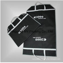Foldable Printing Wedding Dress Garment Bags Cover for Promotional