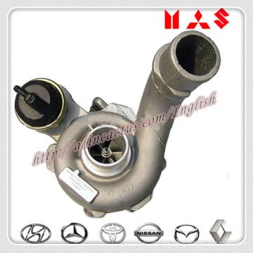 Turbocompresor Gt1749V 708639-5010s para Mitsubishi / Renault / Volvo