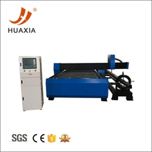 Machine de découpe plasma cnc à tube et feuille carrées