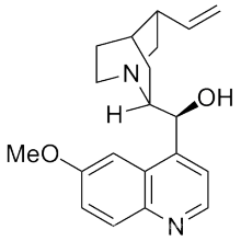 Chiral Chemical CAS No. 56-54-2 Quinidine; (9S) -6′-Methoxycinchonan-9-Ol