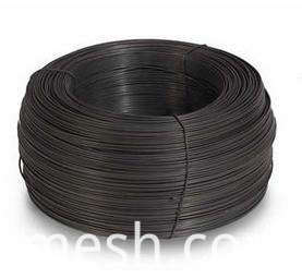Building material black annealed wire (3)