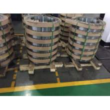 Scm440 4140 42CrMo4 Hot Forged Rings