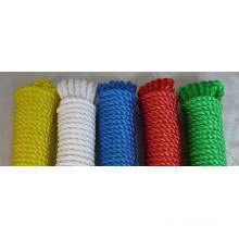 Supply polyester double braid nylon sailing yacht rope