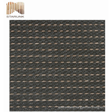 reasonable price plastic outdoor decorative wall covering panels