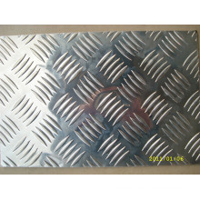 5052 Placa de aluminio para el suelo