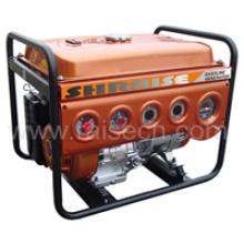 Gasoline Generator(Gasoline, Petrol, Gasoline Generator Set)
