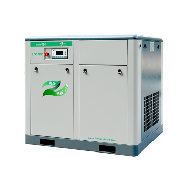 New Hongwuhuan LG37EZ 37kw screw air compressor