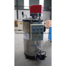 Hot Selling High Quality Industrial Vertical Oil (Gas) Steam Boiler
