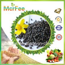 Extrait d'algues biologiques Mcafee NPK Fertilisant