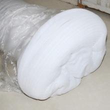 Guata de poliéster adherida térmica para tapicería