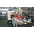 small automatic spray painting machine with drying function