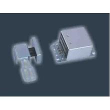 Cerradura magnética de puerta corredera