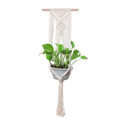 hanging basket holder