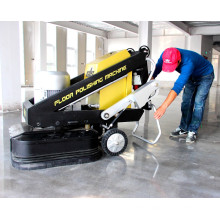 Made in China Grinding Machine Concrete Polishing Machine