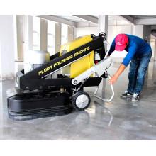 Made in China máquina de polimento de concreto máquina de moagem
