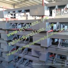 Hochleistungs-Dehnungsfuge für Brücke (hergestellt in China)