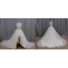 Haute Qualité Sweetheart Ball Gown Beauté robes de mariée 2016