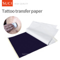 Безопасный для кожи запах ароматических временные татуировки бумаги переноса Inkjet