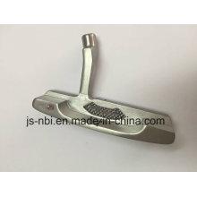 Peças de fundição de aço inoxidável para clubes de golfe