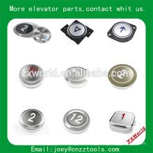 Schindler Toshiba Hyundai boutons d'appel d'ascenseur