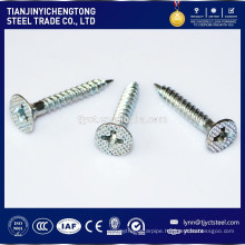 M4 stainless steel machine screws