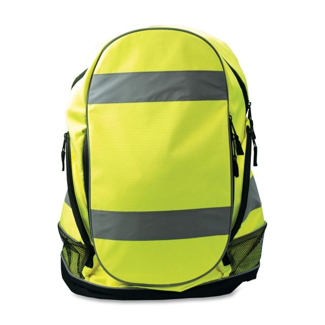 Warning Reflective Backpack