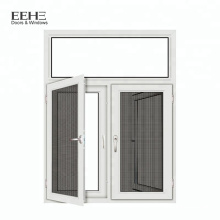 Material de ventana de aluminio