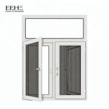 ouvre-fenêtre électrique pour fenêtre en aluminium
