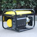 BISON (CHINA) Démarrage manuel Démarrer Astra Corée Générateur d'essence, générateur de astra korea ast3700 3.5 kw