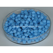 Polymer-bound Pre-dispersed Rubber Chemicals CBS-80
