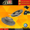 power stop brake system manufacrurer brake disc brake rotor supplier OEM quality for SAAB 3453 8988602 disc brake