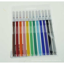 12pcs magic thick kids painting arr marker watercolor pen