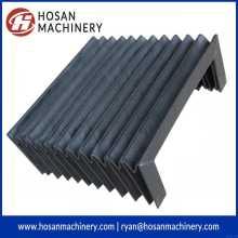 cnc machine accordion dust cover bellows