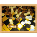 5 in 1 game set wholesale multi chess set pack in wooden box