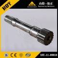 Bulldozer Spare Parts TY160 SD16 SD22 turbine shaft 16y-11-00018