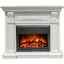 Chinese fireplace mantel