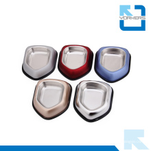 Multi-Color Stainless Steel Pet Food Container and Pet Food Bowl
