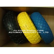 Flat Free Wheelbarrow Tyre