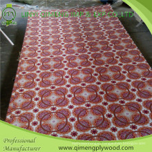 Professional Paper Overlay Plywood From Linyi