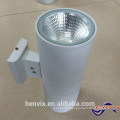 30 watt led up and down wall light, led outdoor wall high lumen