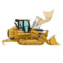 New tractor loader Cat 963K 963D Crawler Loader