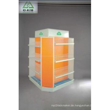 Drehbare Supermarkt Rack (SLL-001)