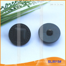 Imitate Leather Button BL9018