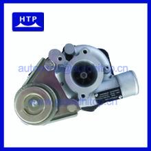 Vente chaude Moteur diesel pièces de rechange turbocompresseur turbo assy Pour Mitsubishi TD02 49130-01610