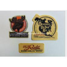 Presente de promoção de símbolo de bordado animal