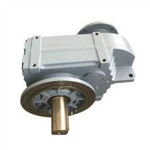 High Torque Low Speed Helical Gear Motor