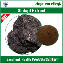 Extrato natural de Shilajit 100% natural