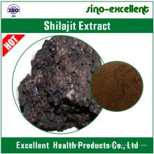100% natural Shilajit Extract powder