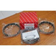Rik Npr Brand Piston Ring / pour Mitsubishi 4D55 4D56 Ring Piston / Anneau de piston japonais de qualité