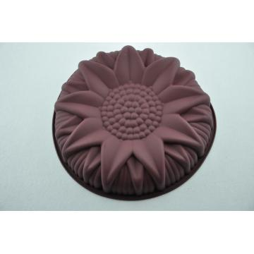 Bästsäljande Silikon Custom Design Baking Moulds